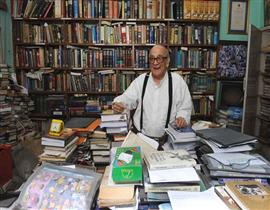 DO YOU KNOW ABOUT Supreme Court Senior Advocate and Eminent Indian Jurist Fali Sam Nariman