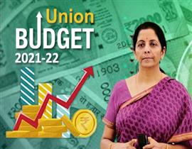 ILW NEWSROOM LIVE- UNION BUDGET 2021-22