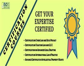 Things to keep in mind before joining online certification courses