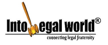 Into Legal World Admin